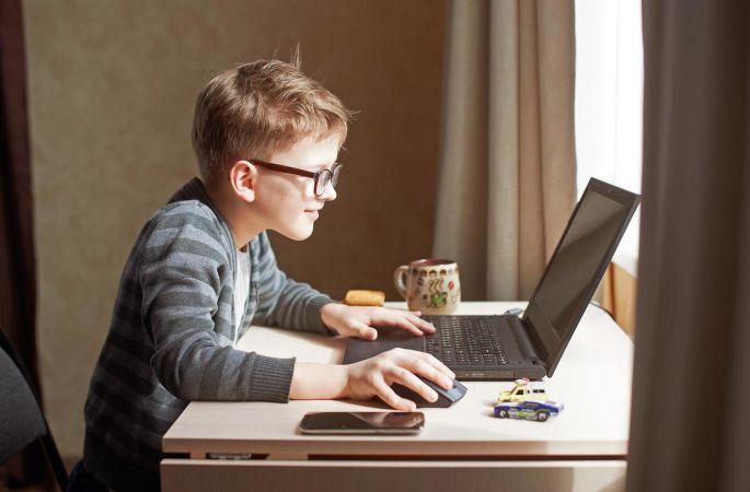 Онлайн-тренинг от BD Kids