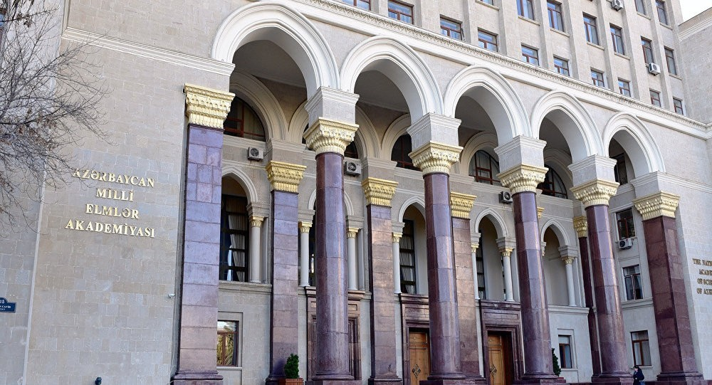 Будет составлен орфоэпический словарь азербайджанского языка