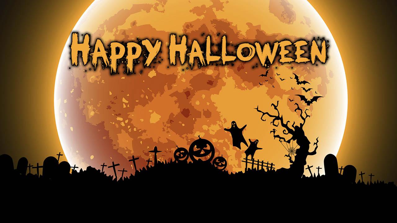 Halloween Party в Metropark