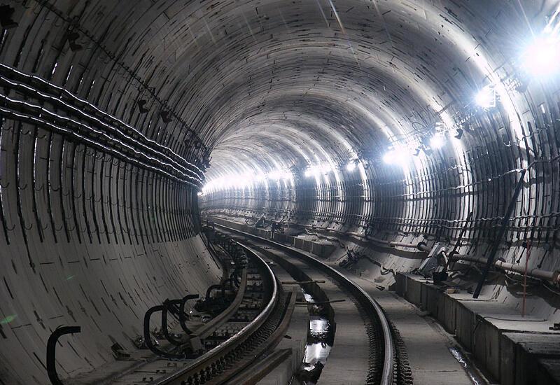 В Баку построят новую станцию метро