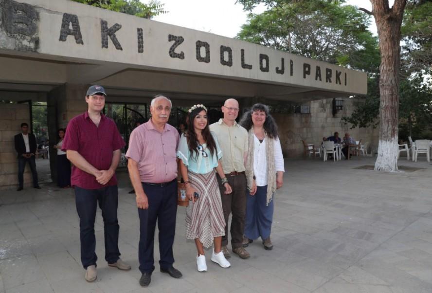 В Бакинском зоопарке начнутся реконструкционные работы