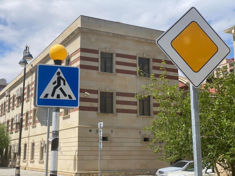 Введено новшество для защиты пешеходов