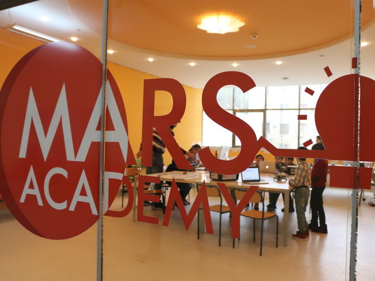Mars Academy