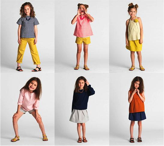 """Детская одежда """"Next Kids"""""""