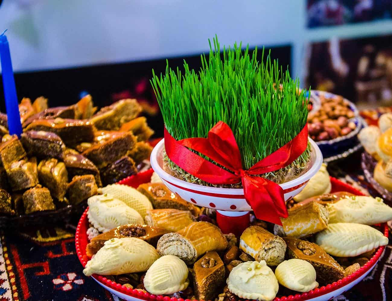 Novruz kids party в Studyland