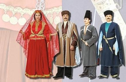В Музее истории откроется выставка национальных костюмов