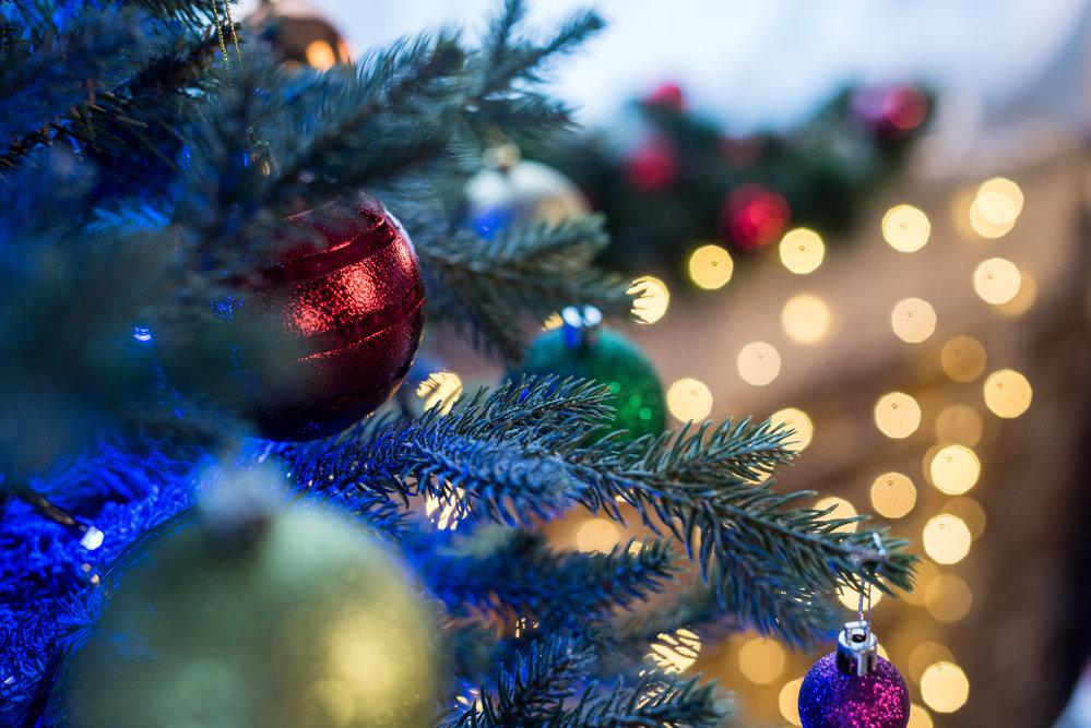 Новогодняя Вечеринка в «JW Marriott Absheron Baku»