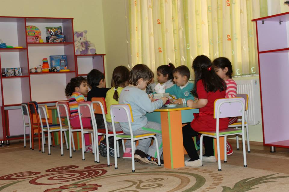 "Детский сад ""CIRTDAN"""
