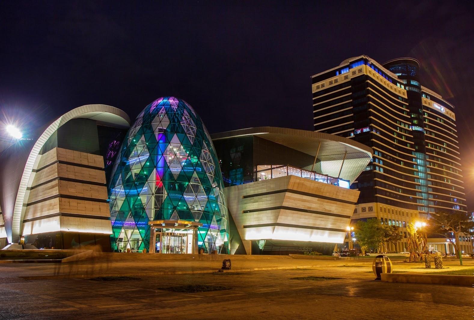 12 музеев Баку представят 3-х дневную интерактивную программу