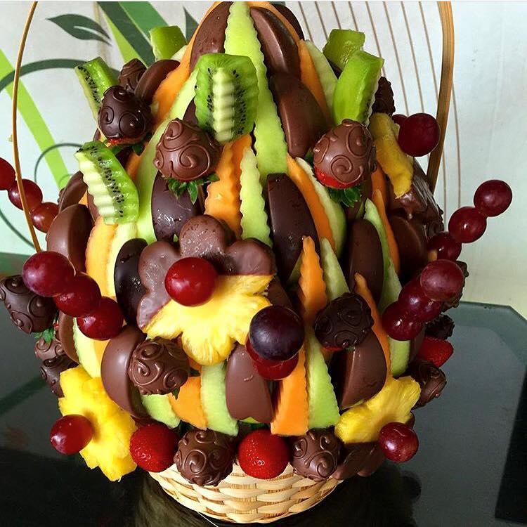 "Дизайн-салон ""Fruit Decor"""