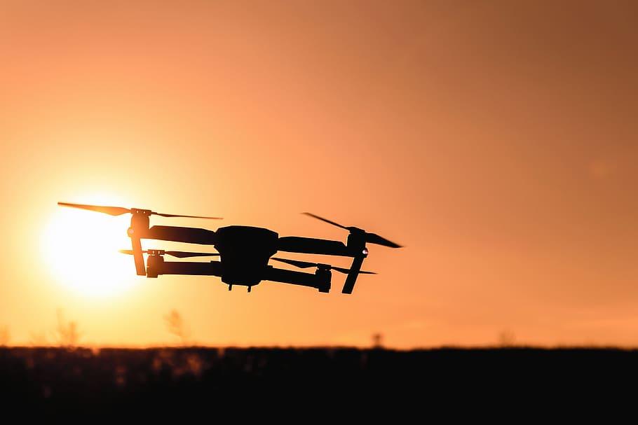 В Азербайджане разрабатывается дрон скорой помощи