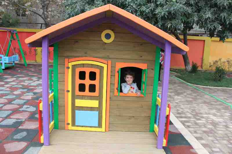 "Детский сад ""Magic Land"""