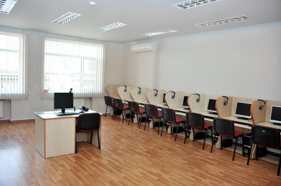 """Центр меж. образования и инноваций """"XXI ƏSR"""""""