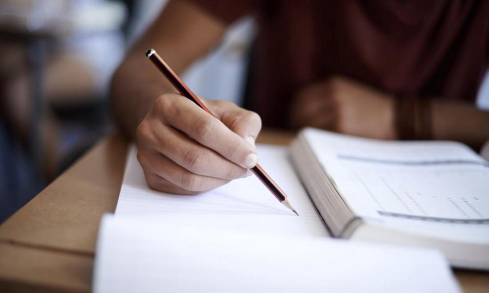 Со следующего года изменится количество предметов на вступительном экзамене