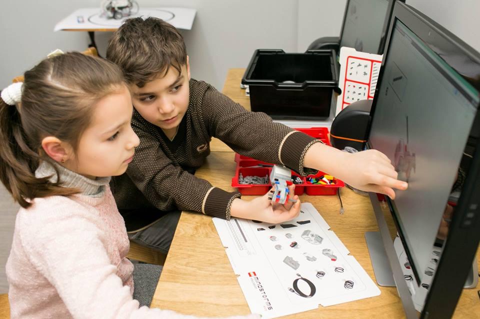 Робототехника и инженерия в