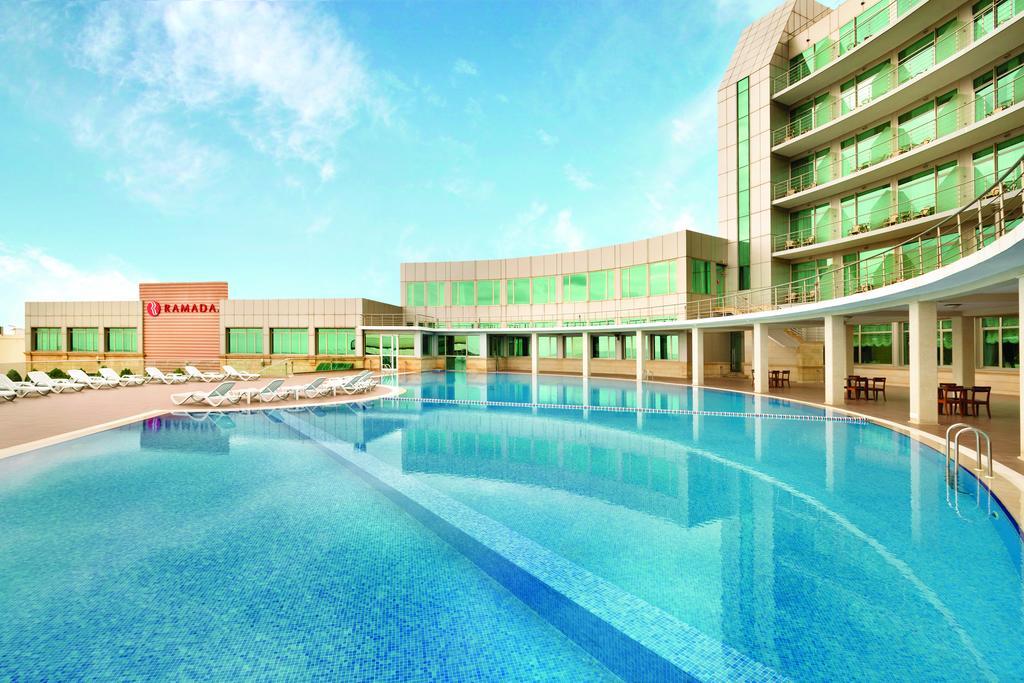 Ramada Hotel Baku