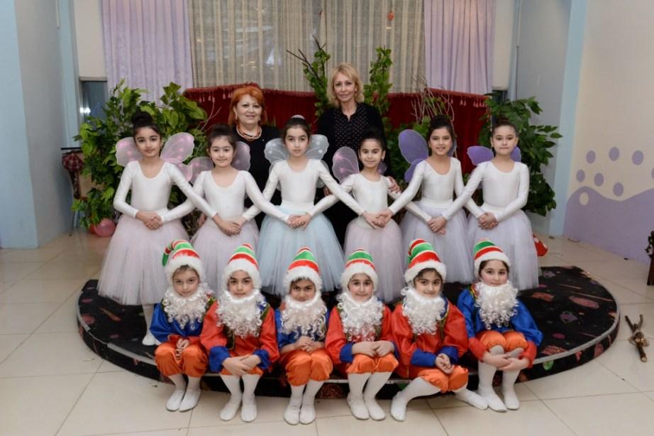 Азербайджанская государственная детская филармония