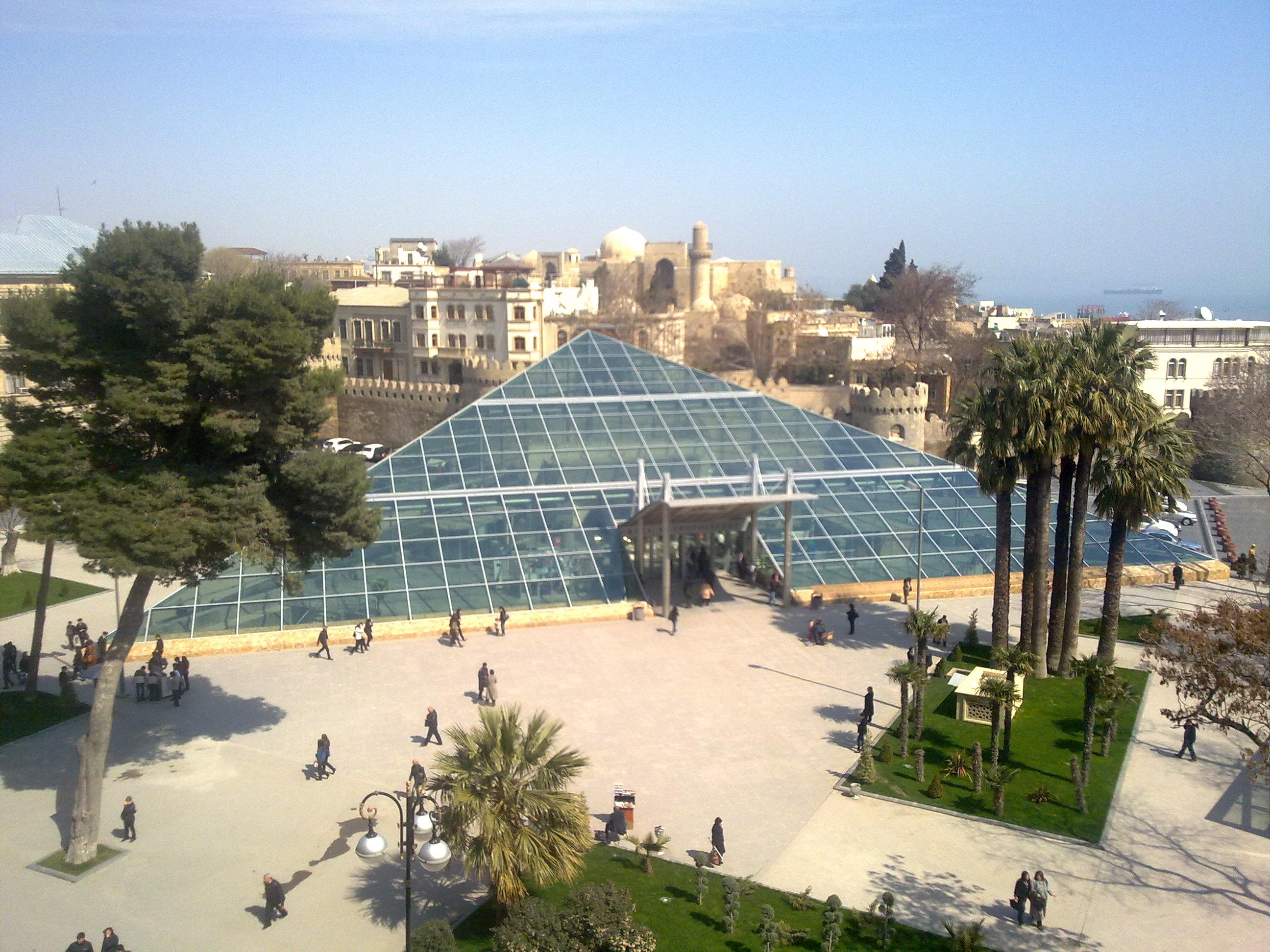 В Баку будет установлен памятник Гаджи Зейналабдину Тагиеву