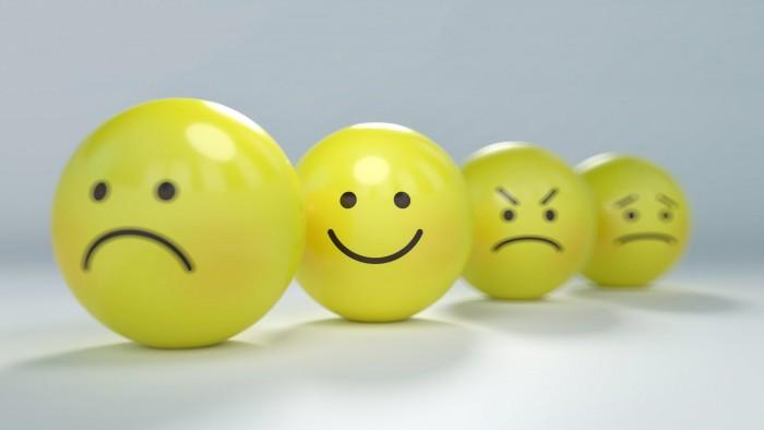 Тренинг «Я и эмоции вокруг меня» в