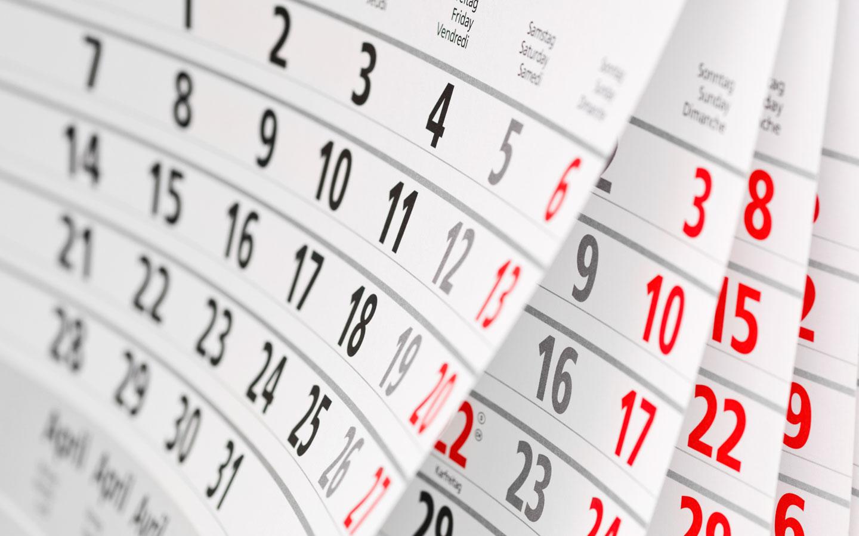 Названы даты праздников Новруз, Рамадан и Курбан