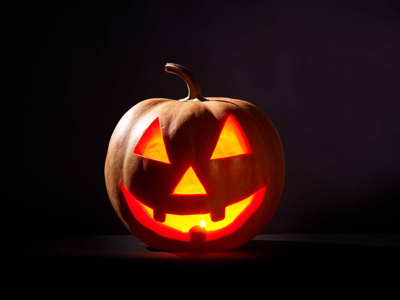 Halloween в Saxa Kids