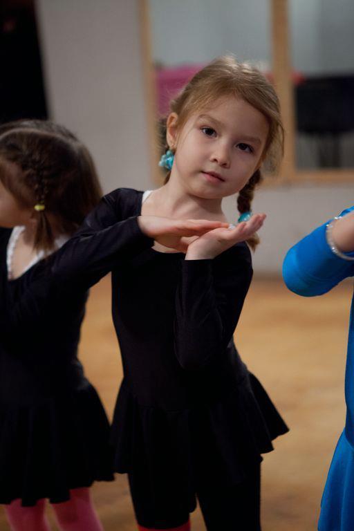 """Школа танца """"Jam-SS"""""""