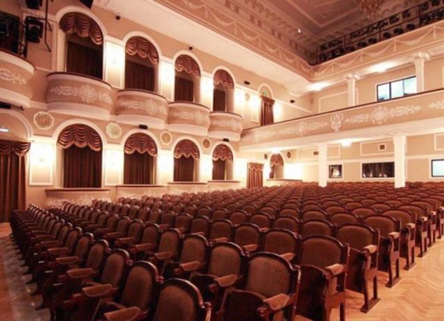 Театр Юных Зрителей