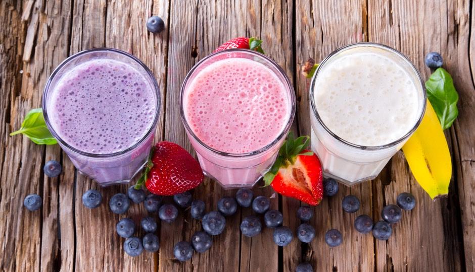 5 вкусных завтраков для школьников