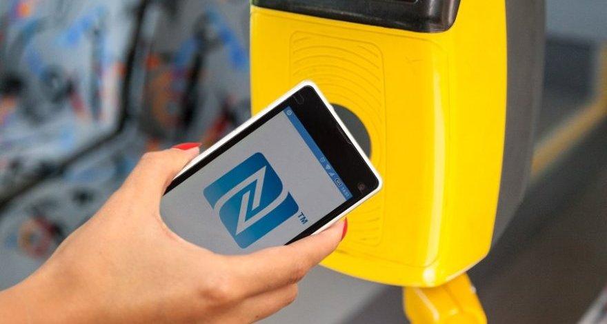 Проезд в автобусах можно будет оплатить мобильным телефоном