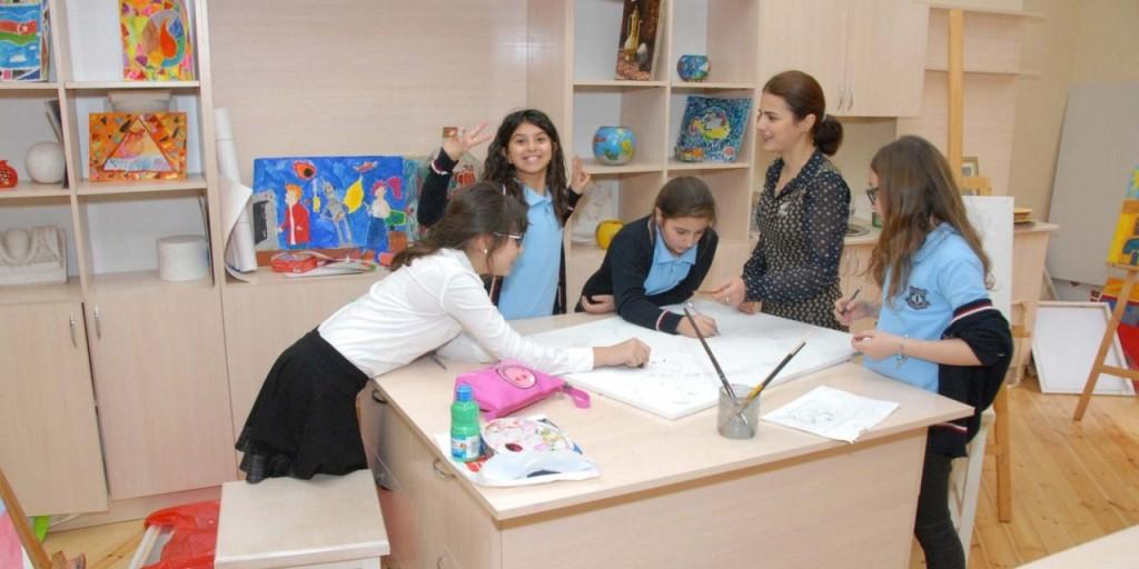 Baku Oxford School