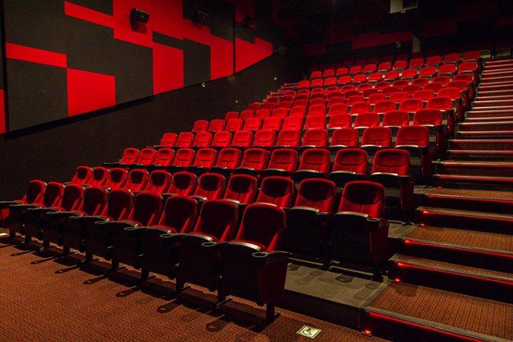 """Кинотеатр """"Park Cinema"""" (Metropark)"""