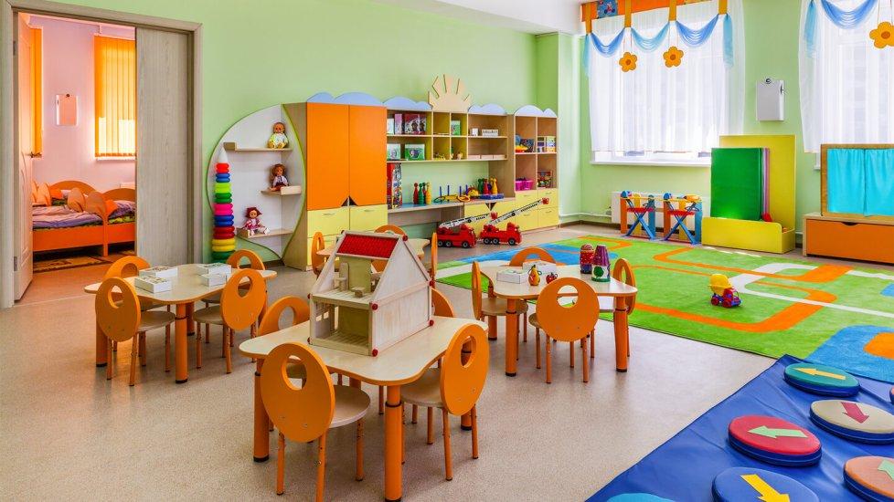 В Азербайджане предлагается вернуть детсады в подчинение минобразования