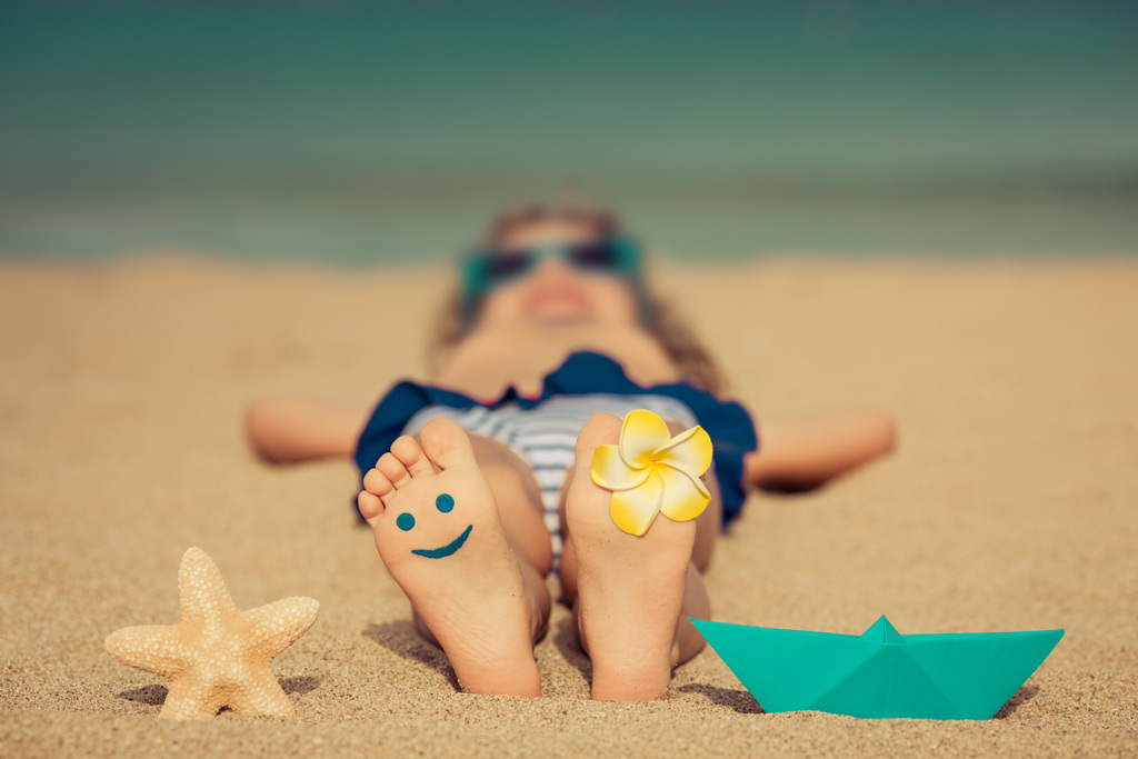 Куда пойти с детьми на выходных: 24-25 августа