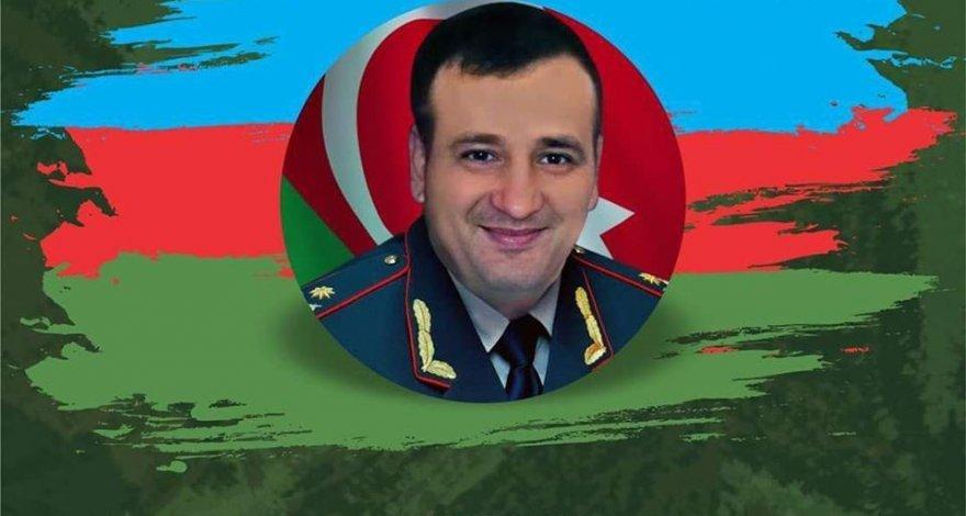 В Баку появится парк имени генерала Полада Гашимова
