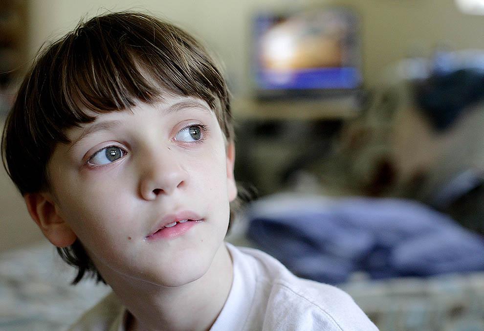 В Азербайджане поднят вопрос о реабилитационных центрах для детей-аутистов