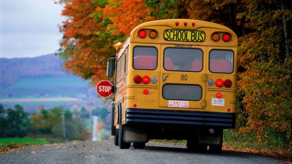 В Баку будут организованы перевозки школьными автобусами